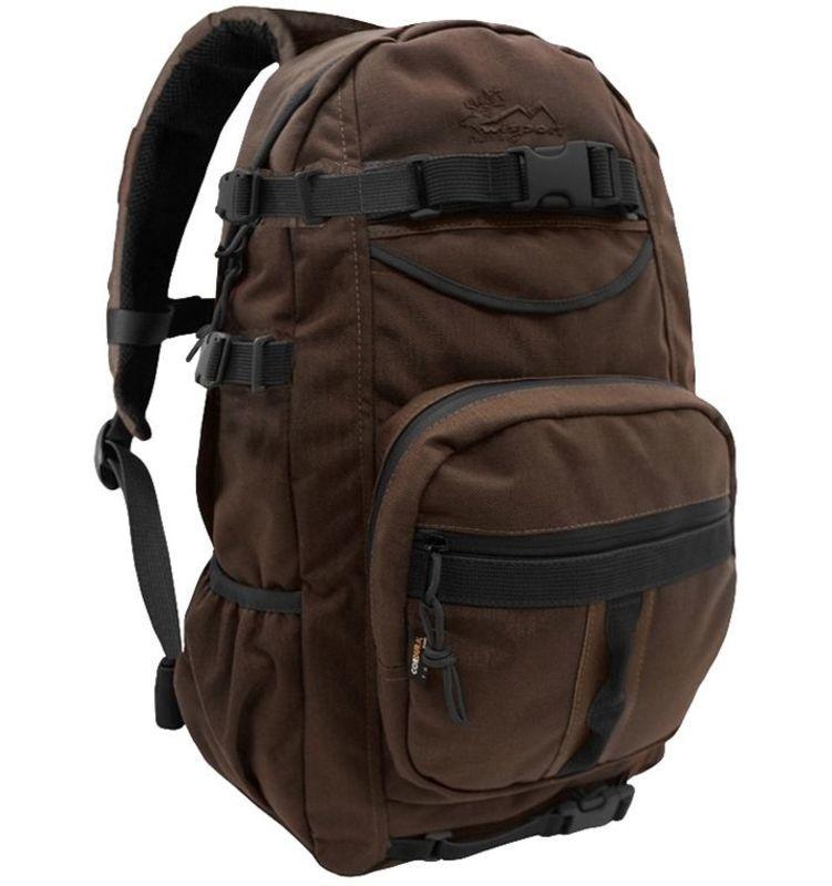 Lovecký batoh Wisport® Forester - hnedý