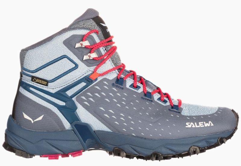Topánky Salewa WS Alpenrose Ultra Mid GTX 64417-0458