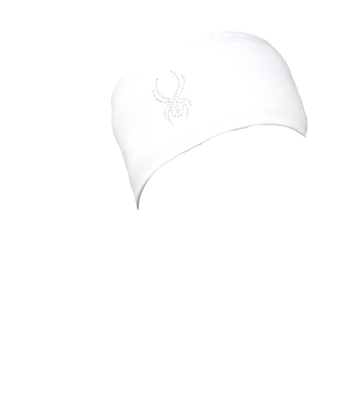 Čelenka Spyder Women `s Shimmer 147480-100