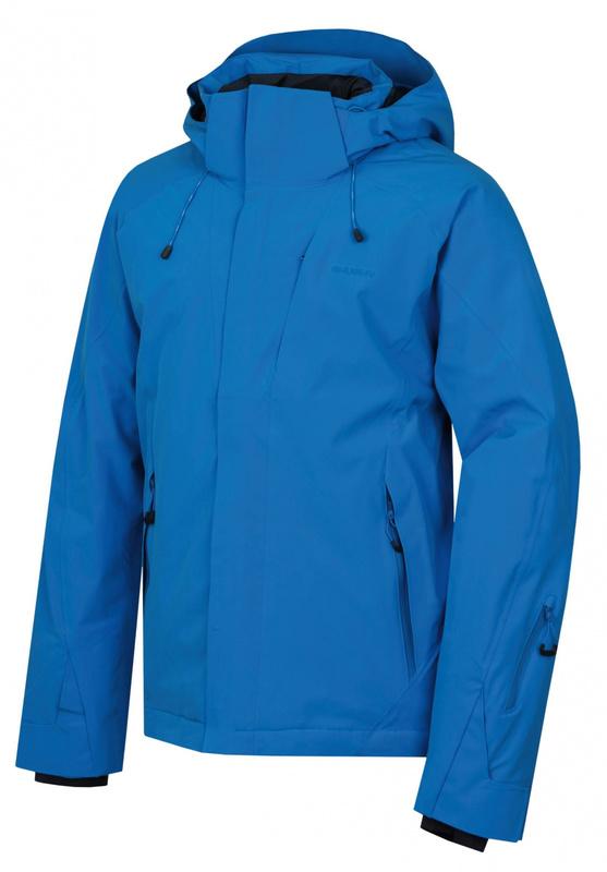 Pánska lyžiarska bunda Husky Nopi M modrá XXL