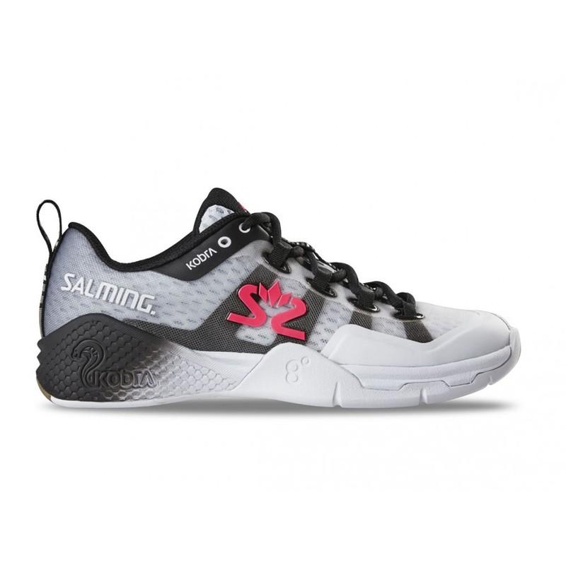 Topánky Salming Kobra 2 Shoe Women White / Black 7 UK