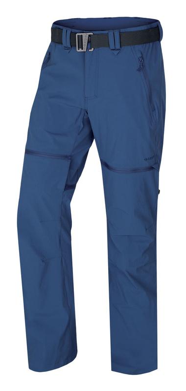 Pánske outdoor nohavice Husky Pilon M tm. modrá S