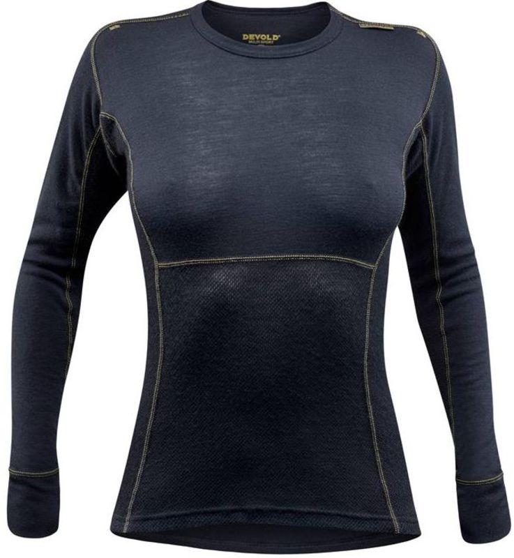 Dámske triko Devold Wool Mesh 152-226 950
