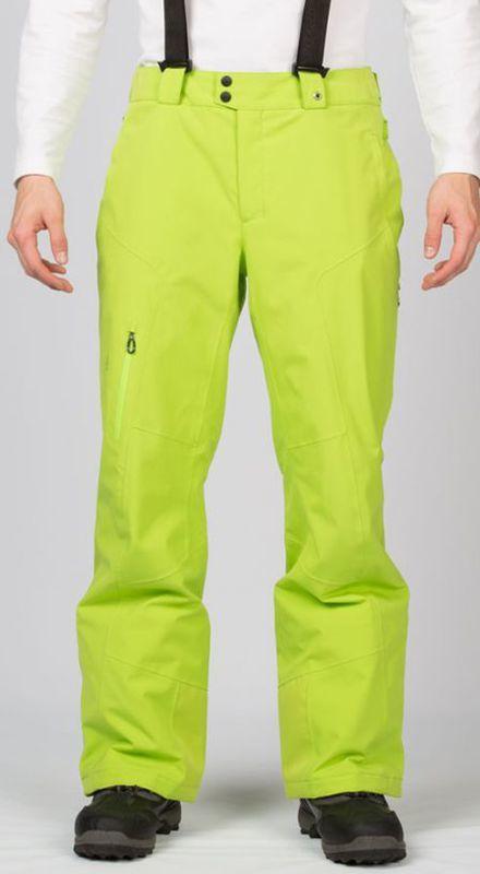 Lyžiarske nohavice Spyder Men `s Dare Tailored 153064-347