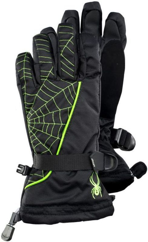 Rukavice Spyder Over Web GORE-TEX 156014-018