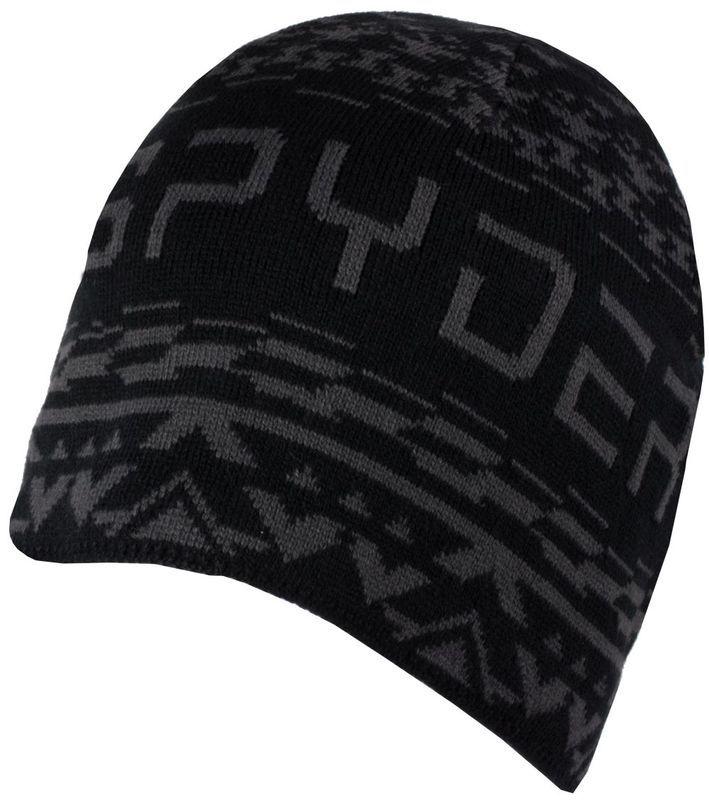 Čiapky Spyder Throwback Hat 156302-001