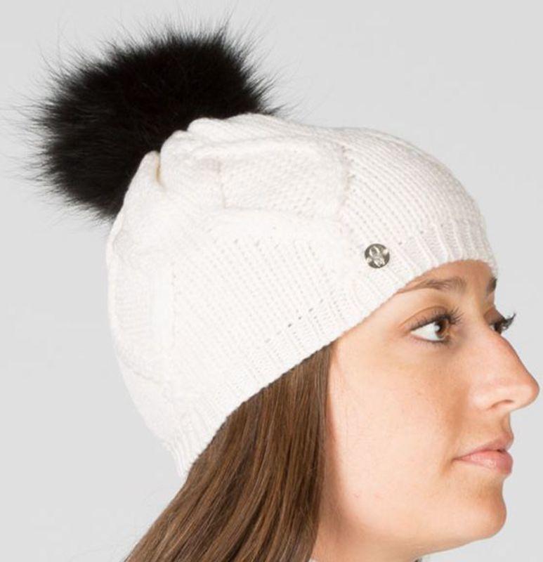 Čiapky Spyder Women `s Knit Wit 156352-100