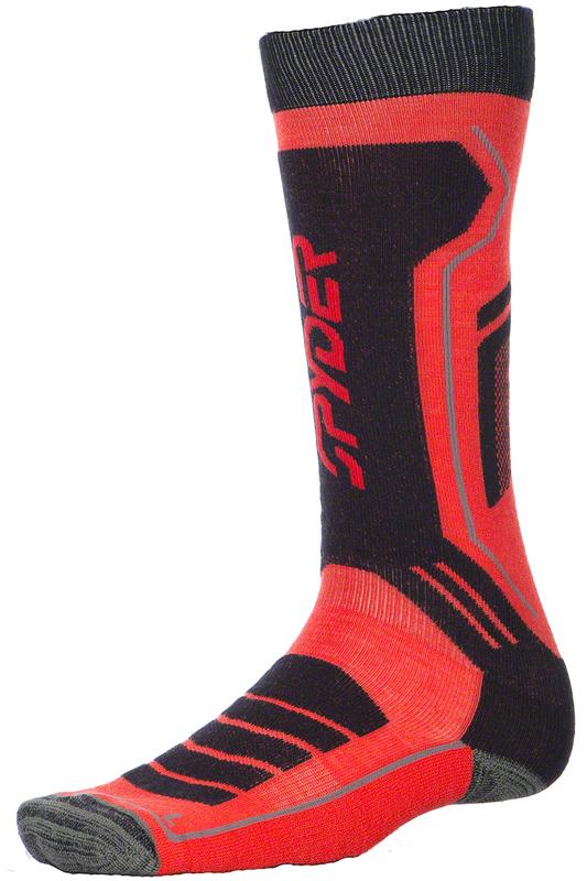 Ponožky Men `s Spyder Šport Merino 156601-620
