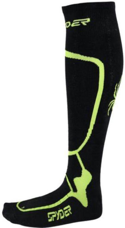 Ponožky Men `s Spyder Pro Liner Ski 156608-019