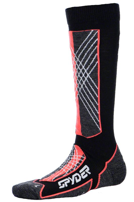 Ponožky Women `s Spyder Šport Merino 156621-001