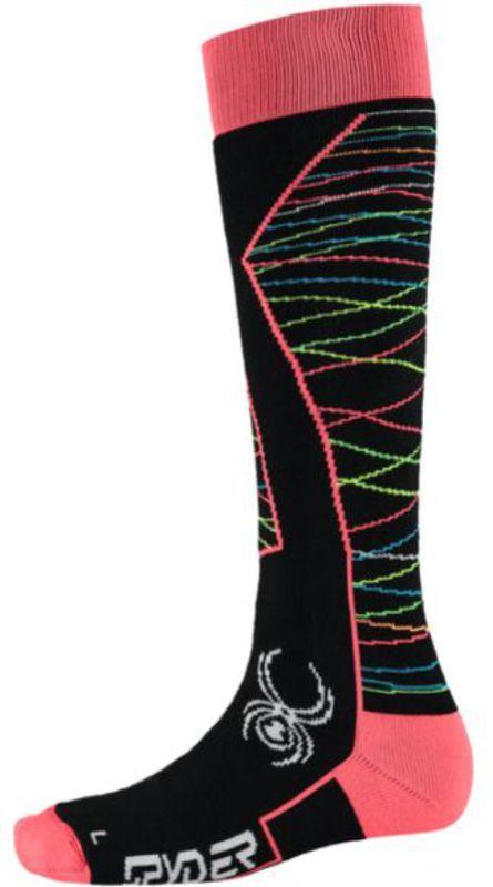 Ponožky Spyder Women `s Orycle 156622-001
