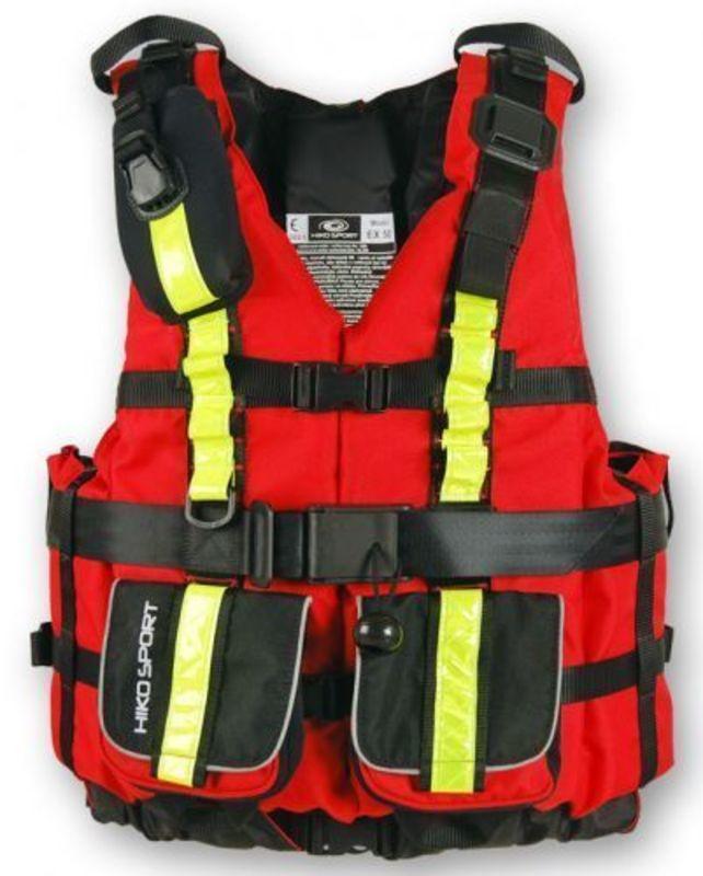 Plávacie vesta Hiko šport X-treme Pro 10700