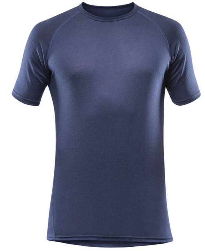 Pánske triko Devold Breeze T-Shirt 180-213 275