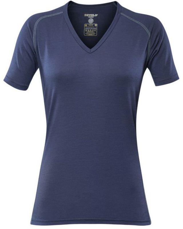 Tričko Devold Breeze Woman T-Shirt 180-217 275