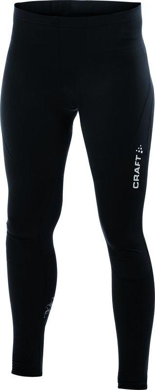 Dámske zateplené cyklistické nohavice Craft Active Thermal 1900470-9920