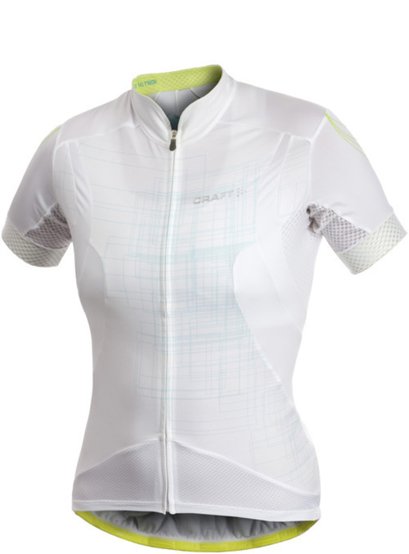Dámsky cyklistický dres Craft Elite 1900662-2900