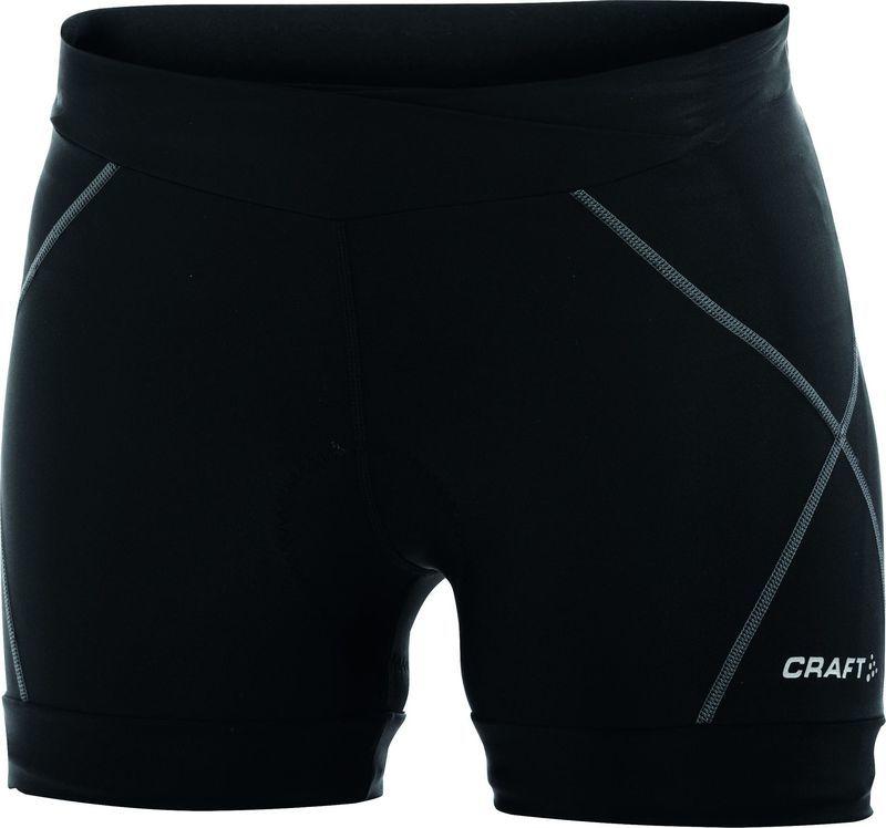 Dámske cyklistické nohavice Craft Active Hot 1900690-2999