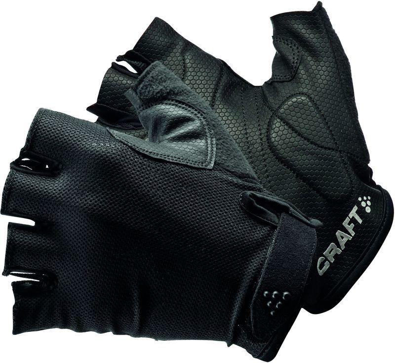Pánske cyklistické rukavice Craft Active 1900707-9999
