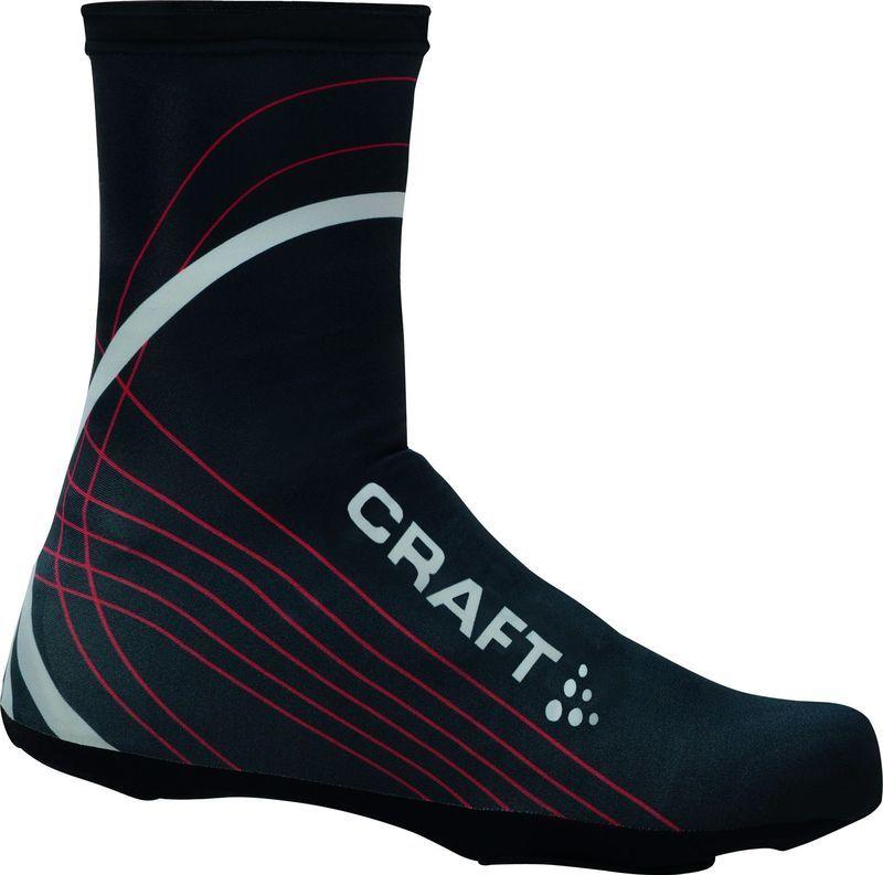 Návleky na topánky Craft Lycra Bootie 1901296-9430