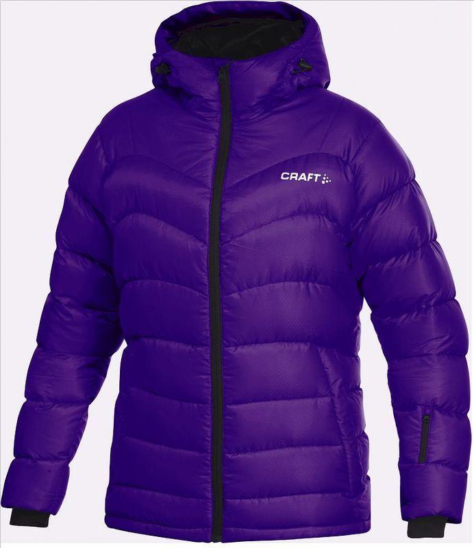 Dámska bunda Craft Alpine Down 1901756-2462