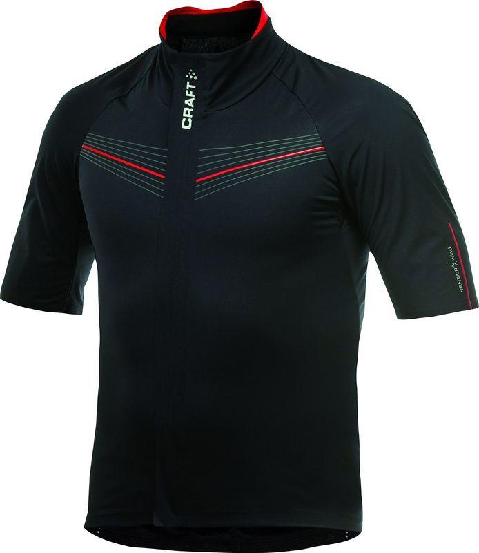Pánsky cyklistický dres Craft EB Weather 1901968-9430