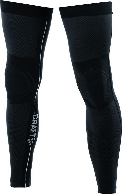 Návleky na nohy Craft Leg 3D Warmer 1902333-9999