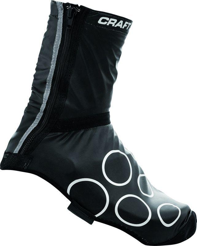 Návleky na topánky Craft Bike Rain 1902334-9999