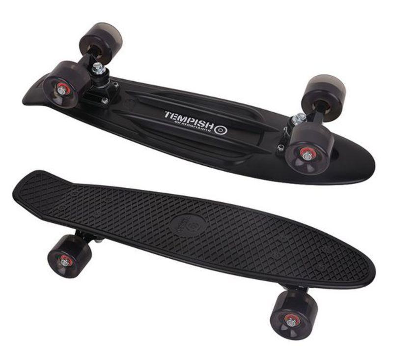 Skateboard Tempish BUFFY 2017 black