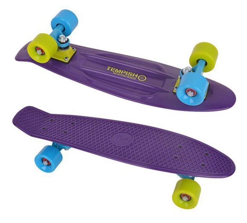 Skateboard Tempish BUFFY 2017 violet