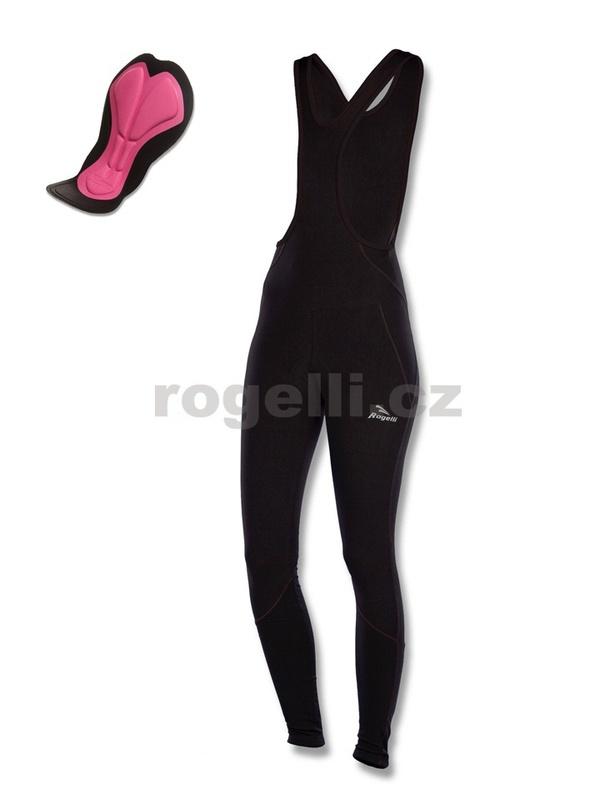 Cyklistické nohavice Rogelli LANA 010.205