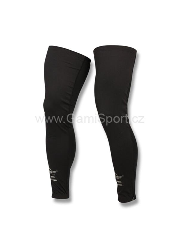 Cyklistické softshellové nohavice ROGELLI 009.014