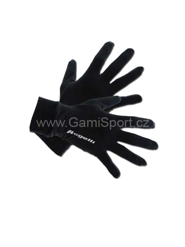 Tenké bežecké rukavice Rogelli OAKLAND 083.006