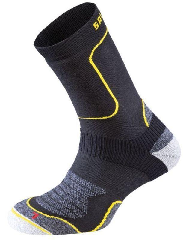 Ponožky Salewa Approach DRI Sock 68015