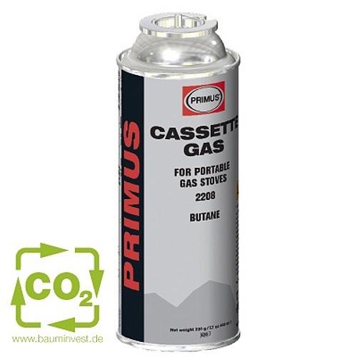 Kartuše Primus Cassette Gas 250g