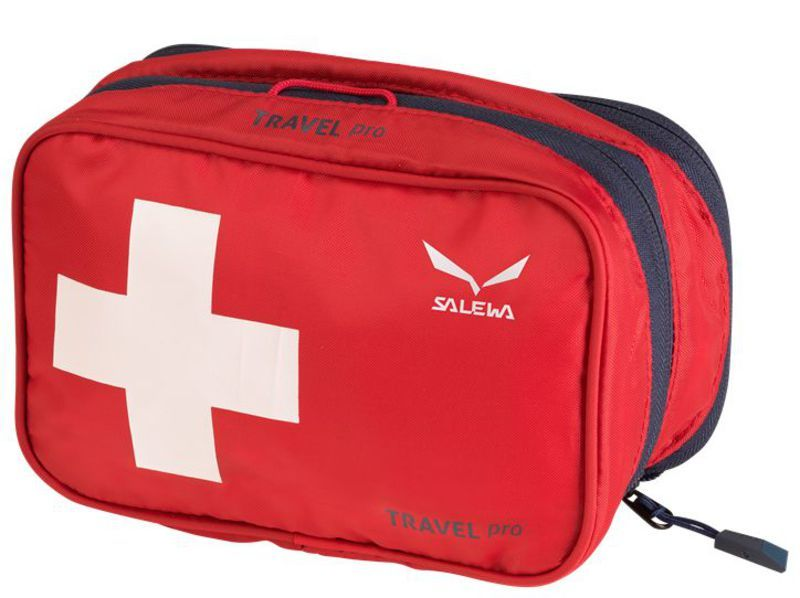 Lekárnička Salewa First Aid Kit Travel PRO 2378-1608