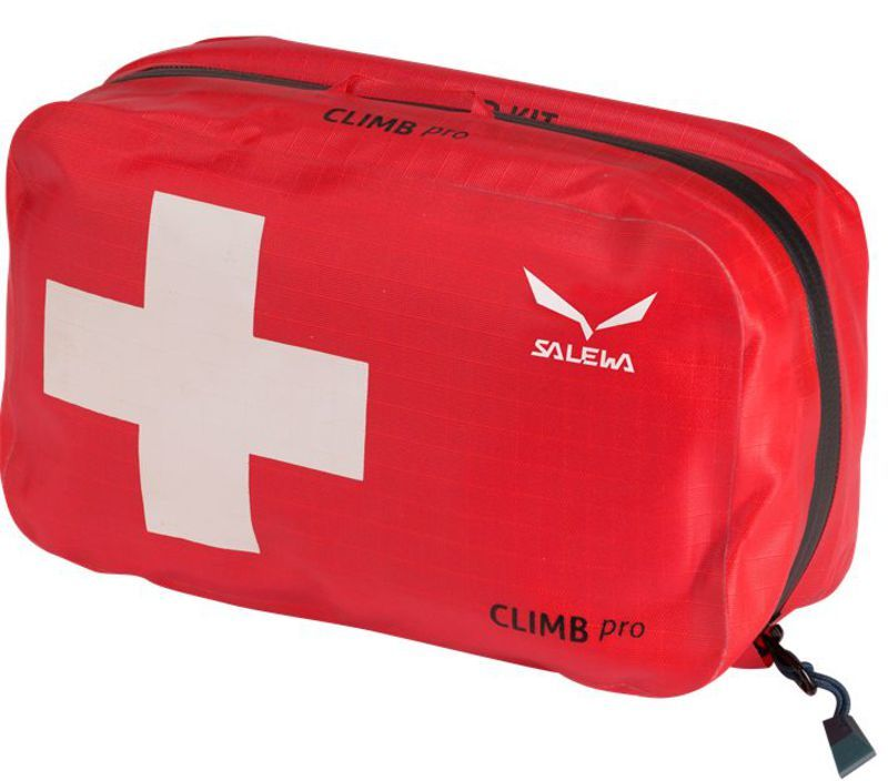 Lekárnička Salewa First Aid Kit Climp Pro 2379-1608