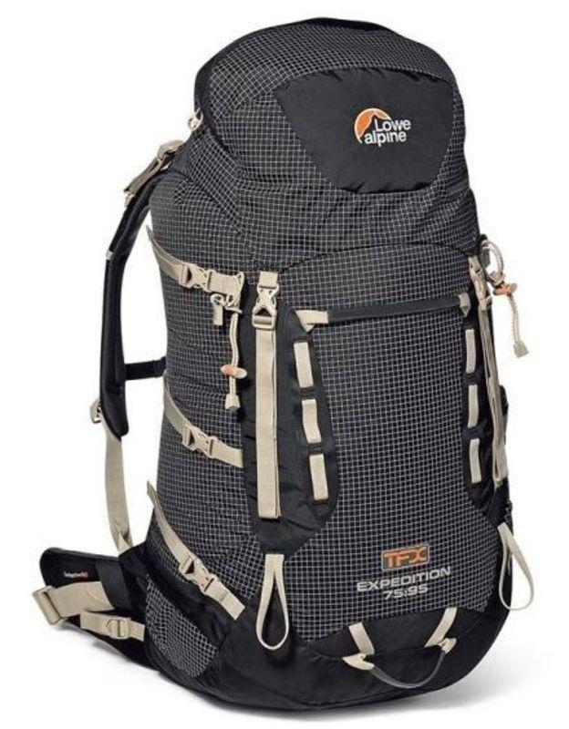Batoh Lowe alpine TFX Expedition 75:95