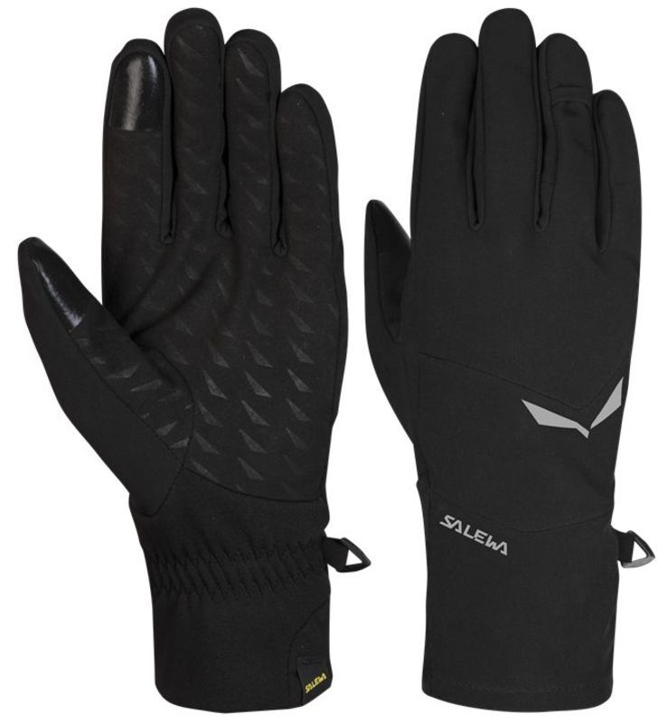 Rukavice Salewa ORTLES SW GLOVES 25066-0900