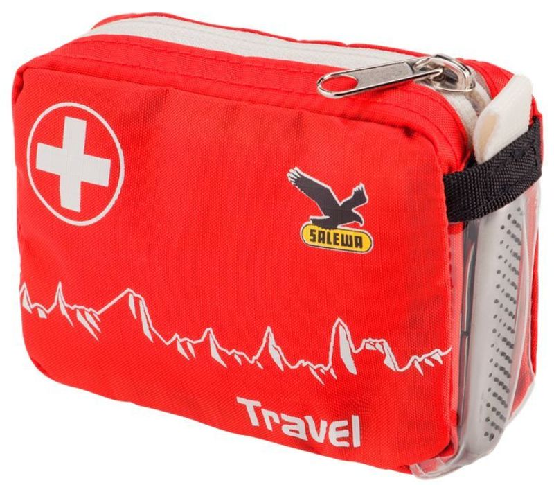 Lekárnička Salewa First Aid Kit Travel 2556-1608
