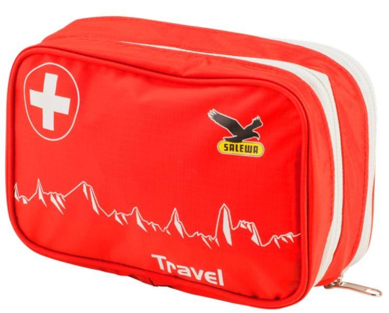Lekárnička Salewa First Aid Kit Travel XL 2557-1608