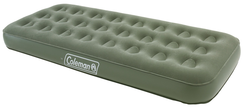 Nafukovací matracu Coleman Comfort Bed single