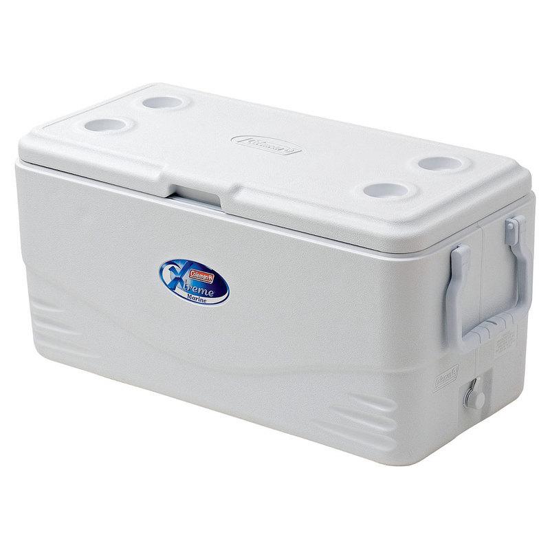 Chladiace box Campingaz Xtreme Marine 100