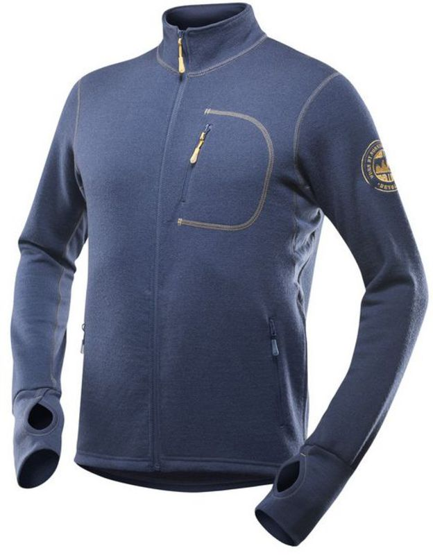 Pánska mikina Devold Thermo jacket 278-450 287