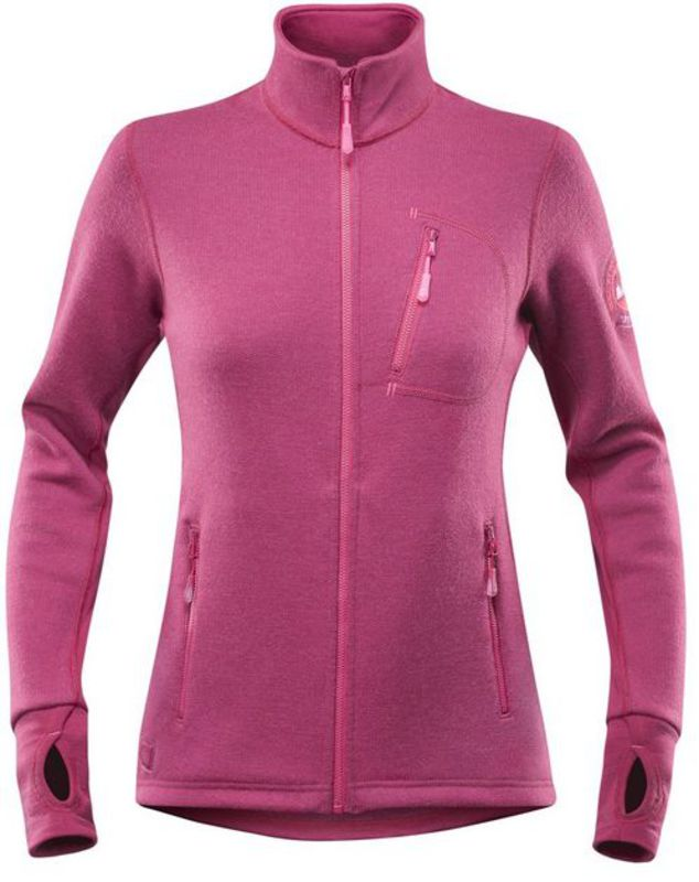 Dámska mikina Devold Thermo jacket 278-470 204