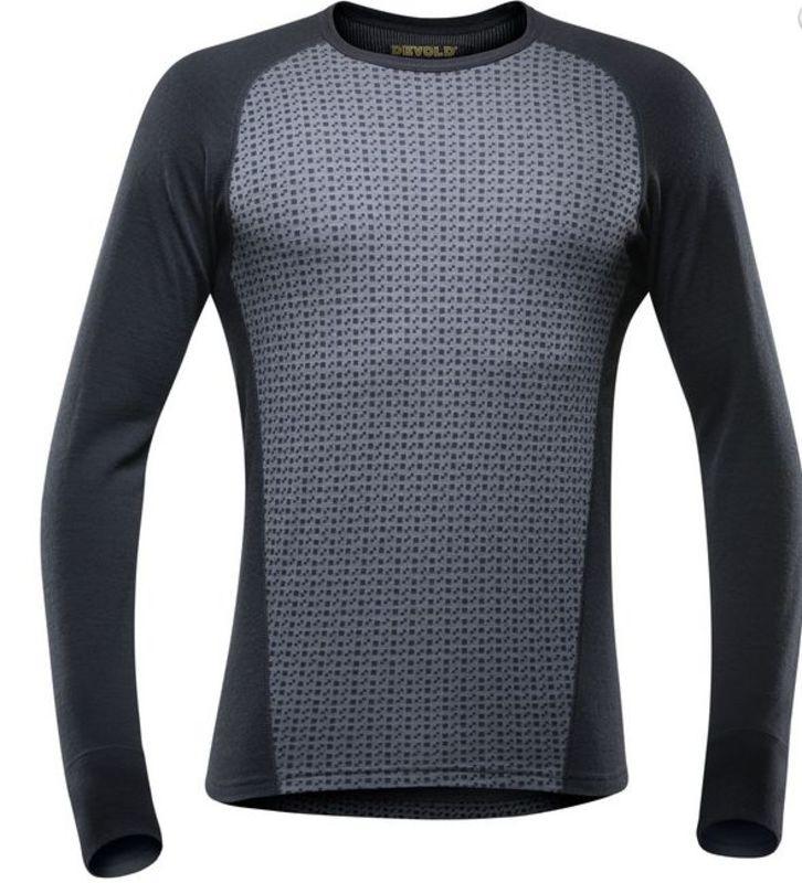 Pánske triko Devold Islender Shirt 281-224 930