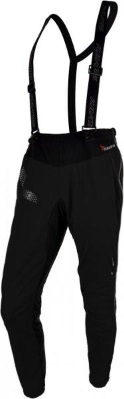 Detské nohavice Silvini Pro Forma CP571 black