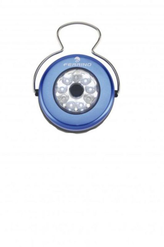 Svietidlo Ferrino LEDS LAMP MAGNETICA 78304