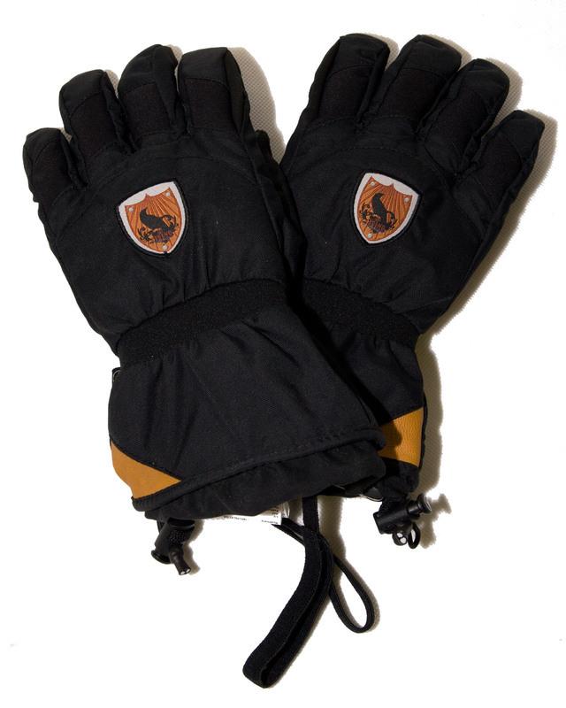 Lyžiarske rukavice Dynastar Rider DL1MG06-200