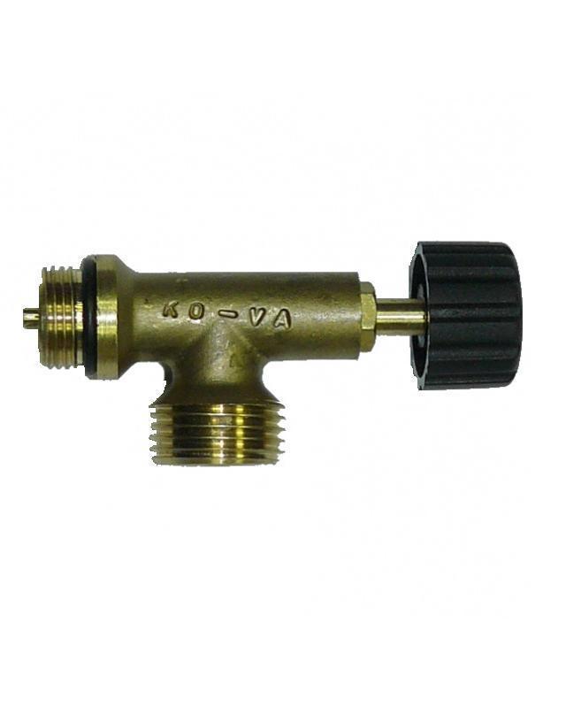 Odtlačný ventil Campingaz pre 2kg PB fľašu