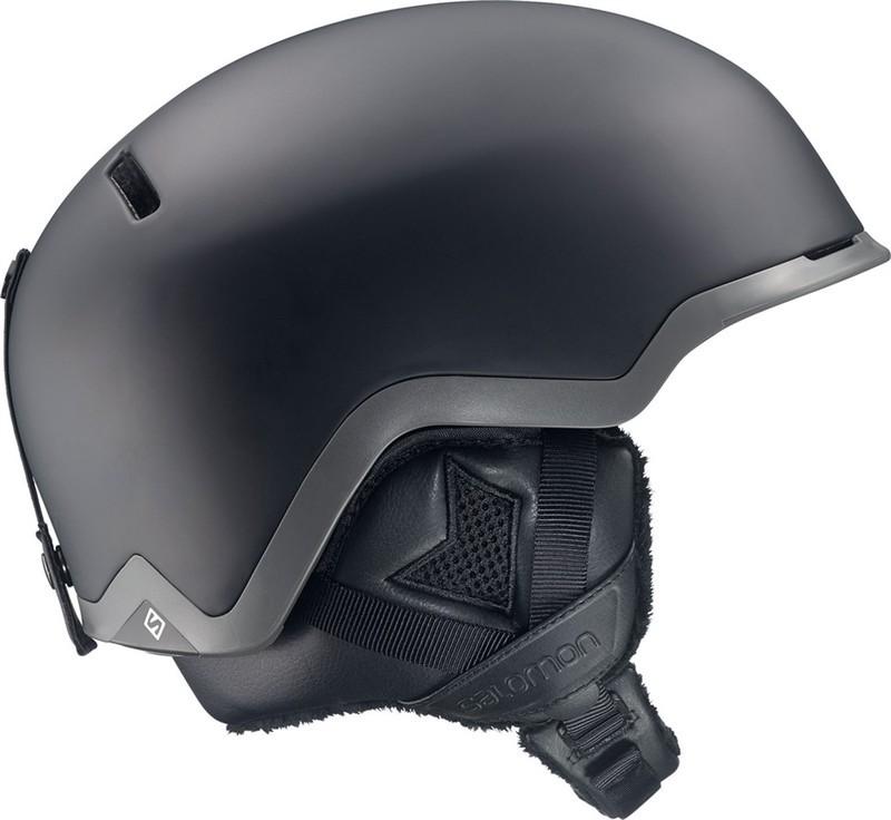 Lyžiarska helma Salomon HACKER 353045